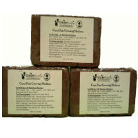 3 Coco Coir Soil Replacement Bricks