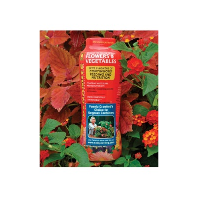 Pamela Crawford's Choice Fertilizer- 2 lbs