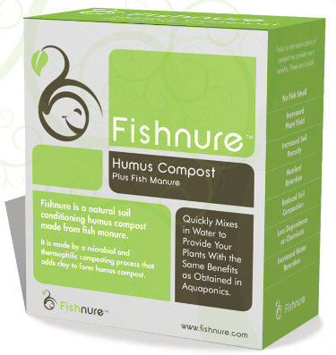 Fishnure Humus Compost