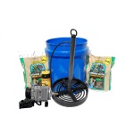 Composting Tea Brewer Kit